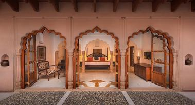 Rajasthan & Varanasi en boutique hôtels 4* - Circuit Privatif